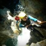 Canyon Ossoue