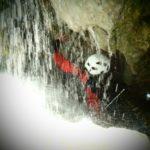 Canyon del Fornocal